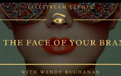"""""""Be the Face of Your Brand"""" Set For Dec. 6th"""